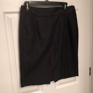 Jcrew pencil skirt - WITH POCKETS
